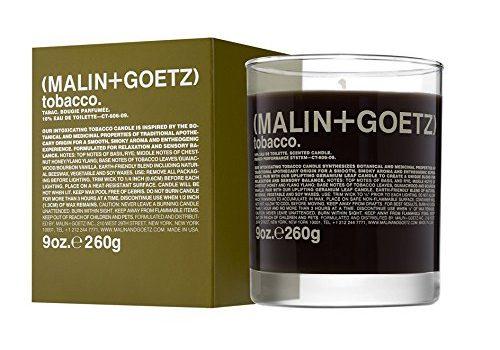 Malin Goetz Tobacco Candle